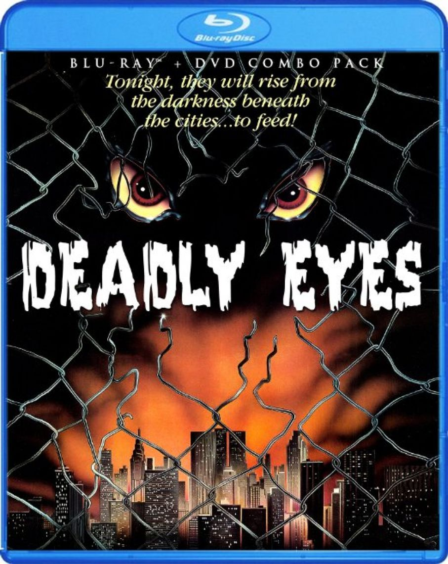 Deadly Eyes aka The Rats (1982)