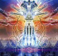"Meka Nism ""The Shift: Anthems for a Revolution"" (2015)"